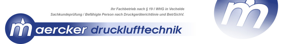 Maercker Drucklufttechnik